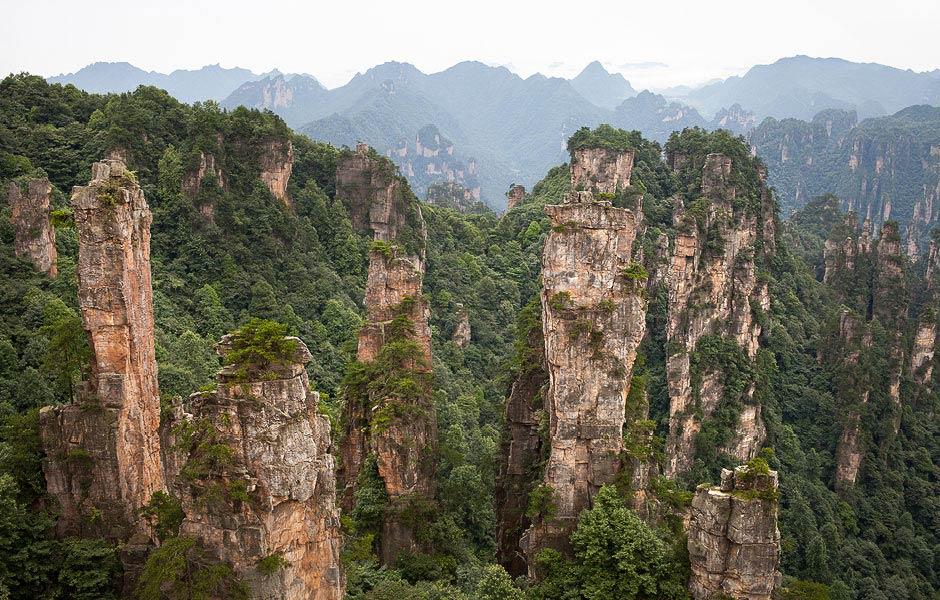 Zhangjiajie12