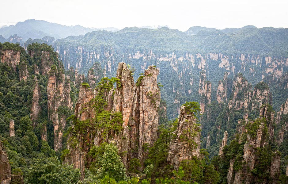 Zhangjiajie13