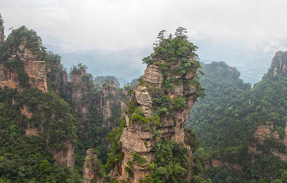 Zhangjiajie22