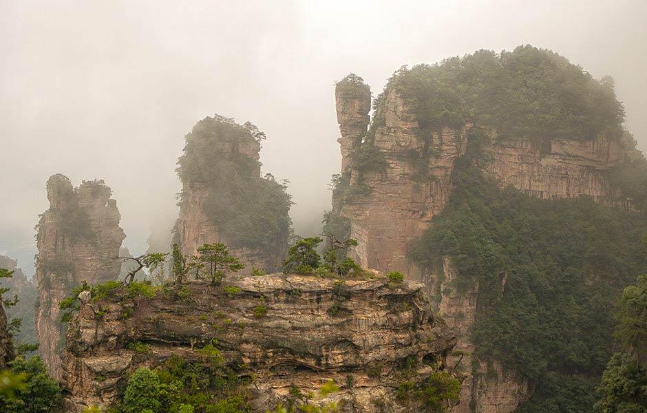 Zhangjiajie23