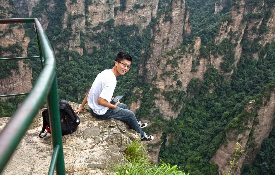 Zhangjiajie33