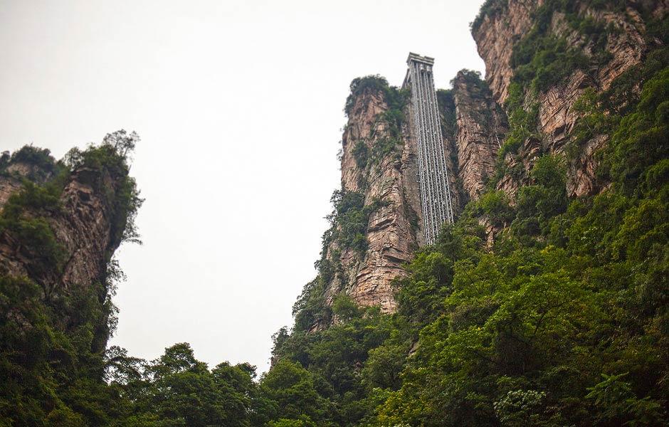 Zhangjiajie35